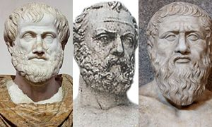 古代ギリシャ